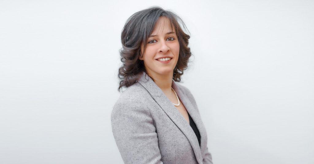 Avvocato Irene Damiani studio Balzi