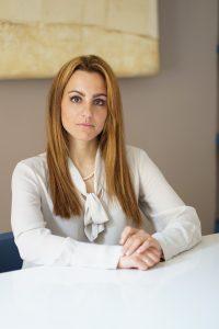 Avvocato Ludovica Ciano studio legale BenildeBalzi