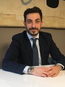 avvocato Ignazio Russo studio Balzi