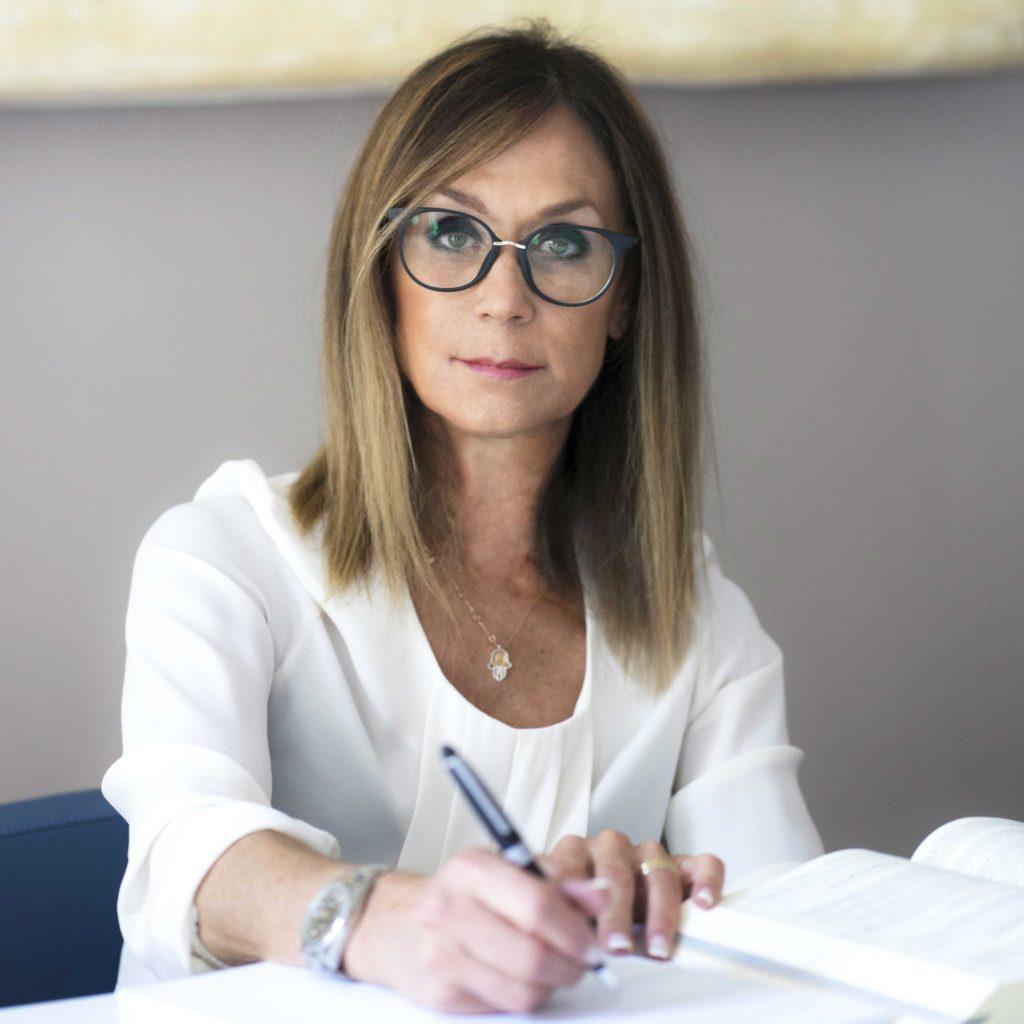 Avvocato Benilde Balzi studio legale