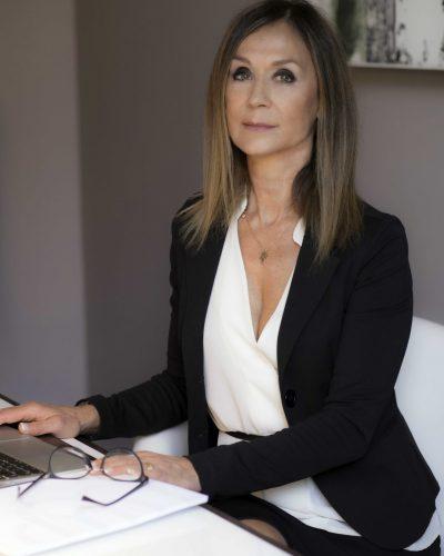 Avvocato Benilde Balzi Torino